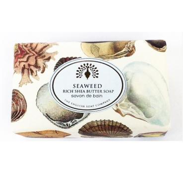 The English Soap Company - Shea Butter Seife - Vintage Seaweed